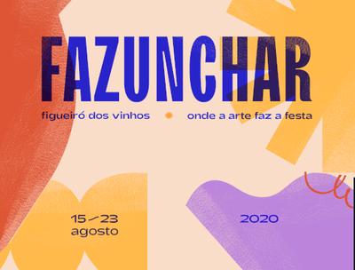 SOTINCO PATROCINA FAZUNCHAR: ONDE A ARTE FAZ A FESTA!